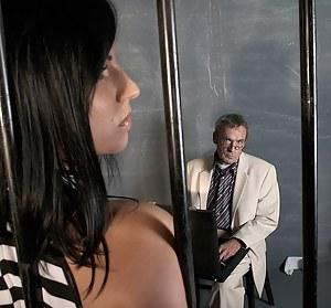 Girls Prison Porn Pictures